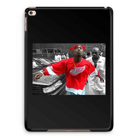 2pac Spitting iPad 2 / 3 / 4 / 5 / 6| iPad Air / Air 2 | iPad Mini 1 / 2 / 3 / 4 | iPad Pro Case