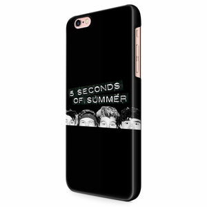 5 Second Of Summer Eyes iPhone 6/6S/6S Plus | 7/7S/7S Plus | 8/8S/8S Plus| X/XS/XR/XS Max 3D Case