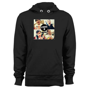 5 Seconds Of Summer Album Unisex Hoodie
