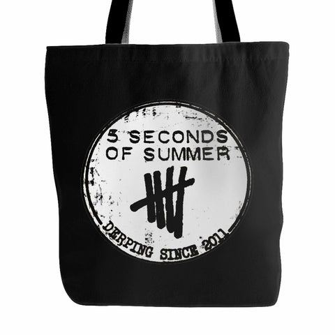 5 Sos Derping Since 2011 Tote Bag