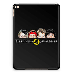 5 Sos Eyes iPad 2 / 3 / 4 / 5 / 6| iPad Air / Air 2 | iPad Mini 1 / 2 / 3 / 4 | iPad Pro Case