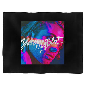 5sos Youngblood Luke Blanket