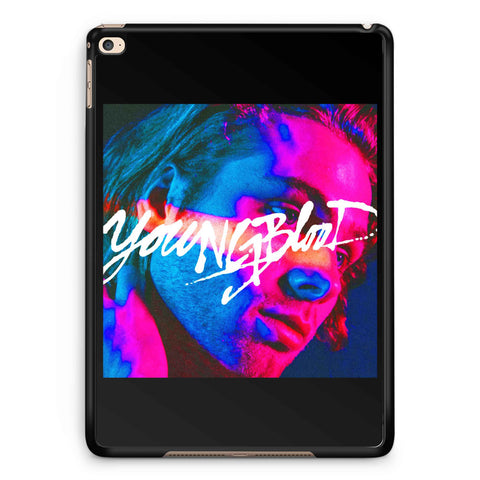5sos Youngblood Luke iPad 2 / 3 / 4 / 5 / 6| iPad Air / Air 2 | iPad Mini 1 / 2 / 3 / 4 | iPad Pro Case
