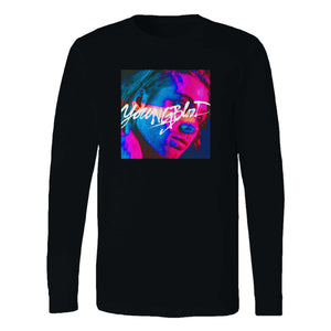 5sos Youngblood Luke Long Sleeve T-Shirt
