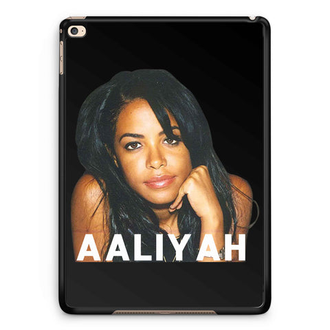 Aaliyah iPad 2 / 3 / 4 / 5 / 6| iPad Air / Air 2 | iPad Mini 1 / 2 / 3 / 4 | iPad Pro Case