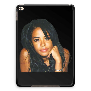 Aaliyah Pose iPad 2 / 3 / 4 / 5 / 6| iPad Air / Air 2 | iPad Mini 1 / 2 / 3 / 4 | iPad Pro Case