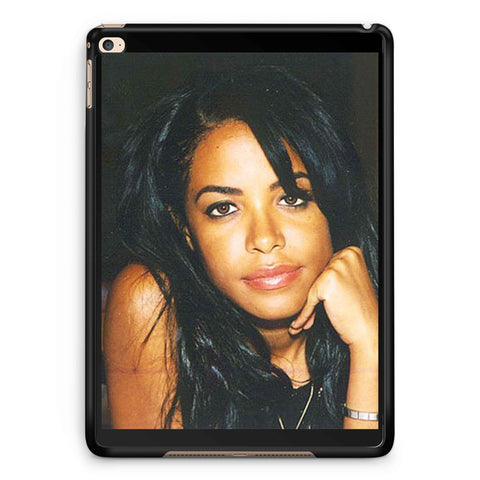 Aaliyah Poster iPad 2 / 3 / 4 / 5 / 6| iPad Air / Air 2 | iPad Mini 1 / 2 / 3 / 4 | iPad Pro Case