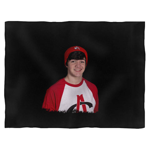 Aaron Carpenter Magcon Blanket