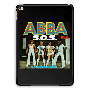 Abba Sos Cover iPad 2 / 3 / 4 / 5 / 6| iPad Air / Air 2 | iPad Mini 1 / 2 / 3 / 4 | iPad Pro Case