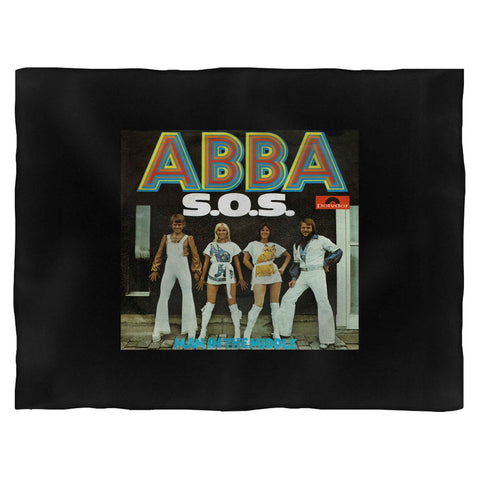 Abba Sos Cover Blanket