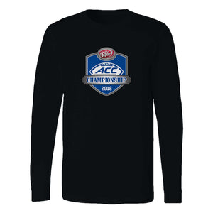 Acc Championship Logo Pepper Long Sleeve T-Shirt