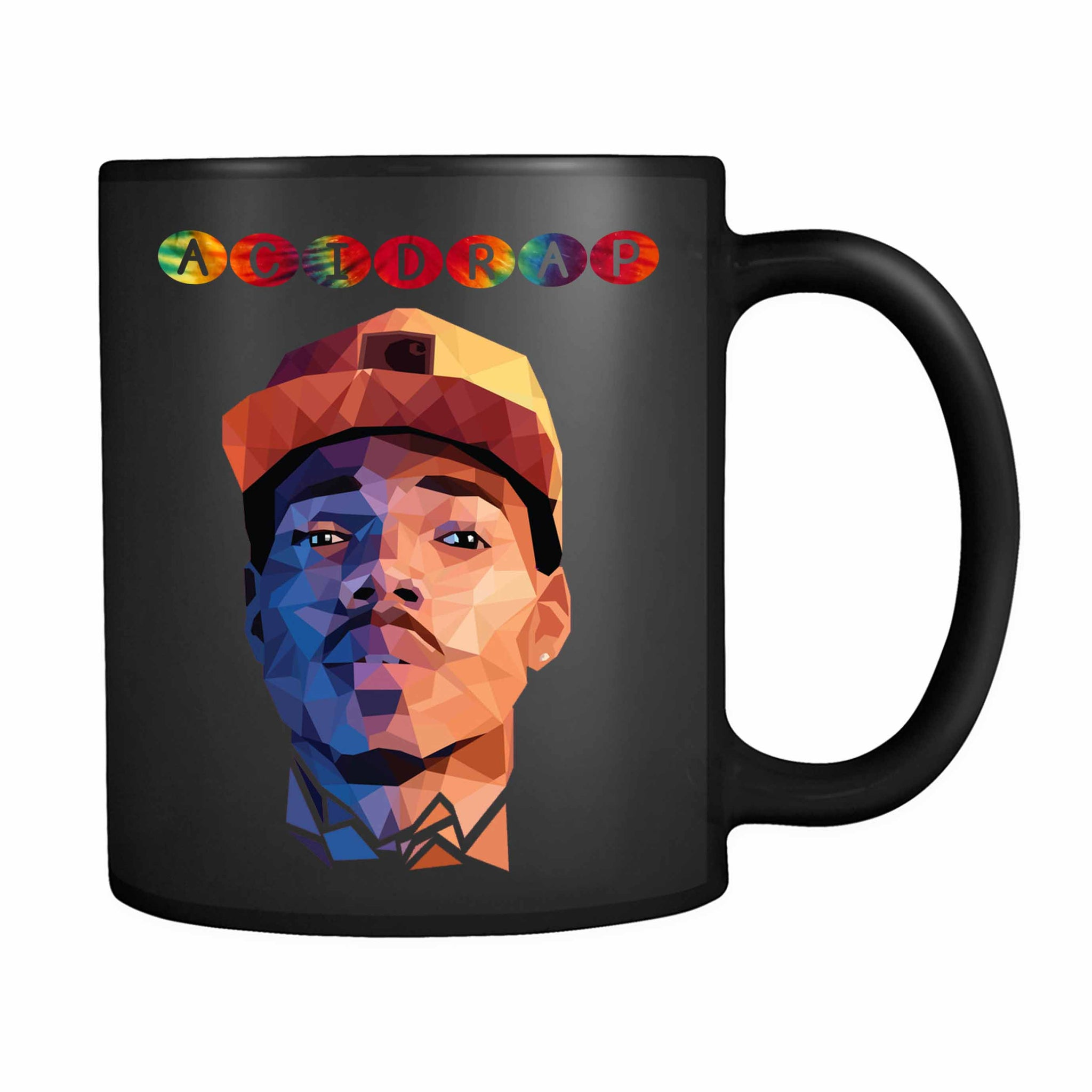 Acid Rap Chance 11oz Mug
