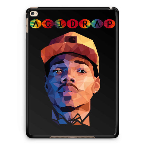 Acid Rap Chance iPad 2 / 3 / 4 / 5 / 6| iPad Air / Air 2 | iPad Mini 1 / 2 / 3 / 4 | iPad Pro Case