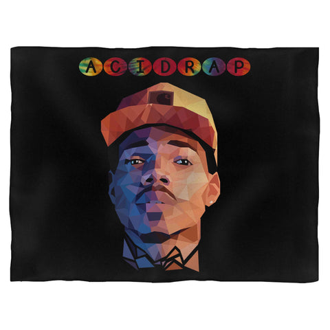 Acid Rap Chance Blanket