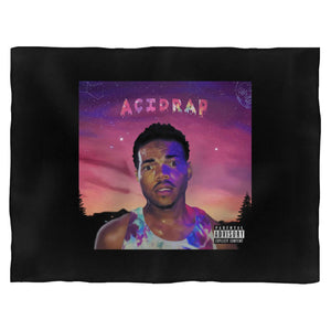 Acid Rap Chance The Rapper Blanket