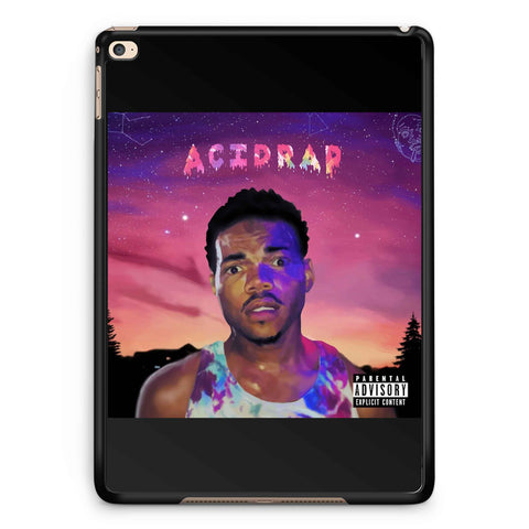Acid Rap Chance The Rapper iPad 2 / 3 / 4 / 5 / 6| iPad Air / Air 2 | iPad Mini 1 / 2 / 3 / 4 | iPad Pro Case