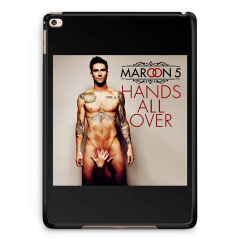 Adam Levine Maroon 5 iPad 2 / 3 / 4 / 5 / 6| iPad Air / Air 2 | iPad Mini 1 / 2 / 3 / 4 | iPad Pro Case