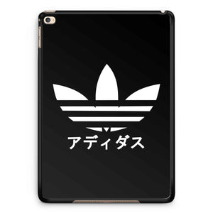 Adds Japanese Lotus Logo iPad 2 / 3 / 4 / 5 / 6| iPad Air / Air 2 | iPad Mini 1 / 2 / 3 / 4 | iPad Pro Case