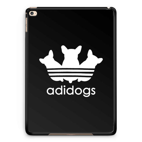 Adidogs Adidas iPad 2 / 3 / 4 / 5 / 6| iPad Air / Air 2 | iPad Mini 1 / 2 / 3 / 4 | iPad Pro Case