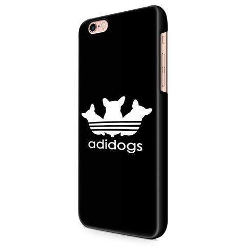 Adidogs Adidas iPhone 6/6S/6S Plus | 7/7S/7S Plus | 8/8S/8S Plus| X/XS/XR/XS Max 3D Case