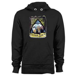 Adventure Time Harry Potter Unisex Hoodie