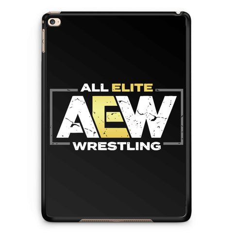 Aew All Elite Wrestling A New Era iPad 2 / 3 / 4 / 5 / 6| iPad Air / Air 2 | iPad Mini 1 / 2 / 3 / 4 | iPad Pro Case