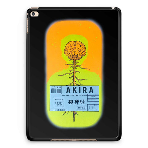 Akira Brain Poster iPad 2 / 3 / 4 / 5 / 6| iPad Air / Air 2 | iPad Mini 1 / 2 / 3 / 4 | iPad Pro Case