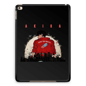 Akira Good For Health iPad 2 / 3 / 4 / 5 / 6| iPad Air / Air 2 | iPad Mini 1 / 2 / 3 / 4 | iPad Pro Case