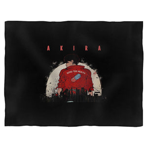 Akira Good For Health Blanket