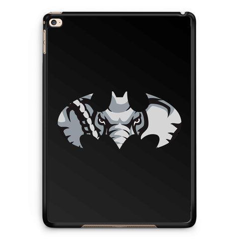 Alabama Batman Logo iPad 2 / 3 / 4 / 5 / 6| iPad Air / Air 2 | iPad Mini 1 / 2 / 3 / 4 | iPad Pro Case