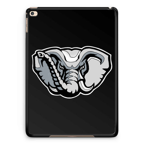 Alabama Elephant iPad 2 / 3 / 4 / 5 / 6| iPad Air / Air 2 | iPad Mini 1 / 2 / 3 / 4 | iPad Pro Case