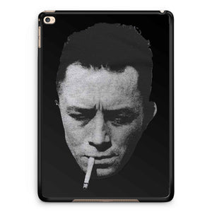 Albert Camus Portrait iPad 2 / 3 / 4 / 5 / 6| iPad Air / Air 2 | iPad Mini 1 / 2 / 3 / 4 | iPad Pro Case