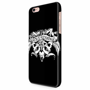 Alice In Chains Nutshell iPhone 6/6S/6S Plus | 7/7S/7S Plus | 8/8S/8S Plus| X/XS/XR/XS Max 3D Case