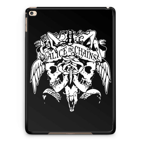 Alice In Chains Nutshell iPad 2 / 3 / 4 / 5 / 6| iPad Air / Air 2 | iPad Mini 1 / 2 / 3 / 4 | iPad Pro Case