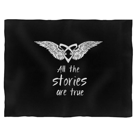 All Stories Are True Blanket