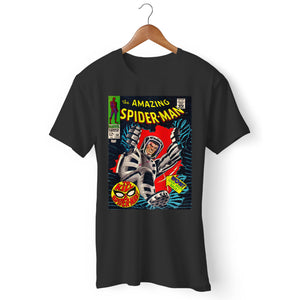 Amazing Spider-Man To Kill A Spider Man Man's T-Shirt