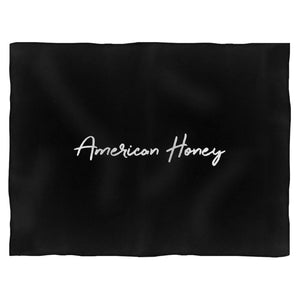 American Honey Blanket