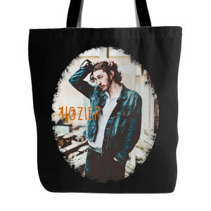 Andrew Hozier Byrne Take Me To Church Hozier Tote Bag