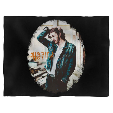 Andrew Hozier Byrne Take Me To Church Hozier Blanket