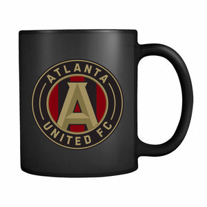 Atlanta United 11oz Mug