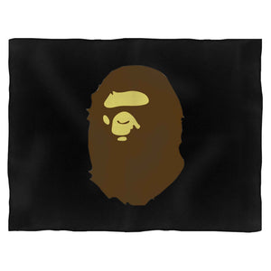 Bape A Bathing Ape Blanket