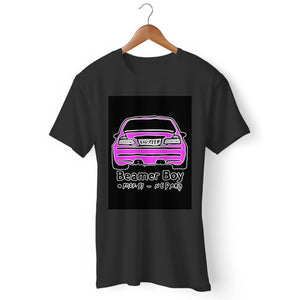 Beamer Boy Lil Peep Man's T-Shirt