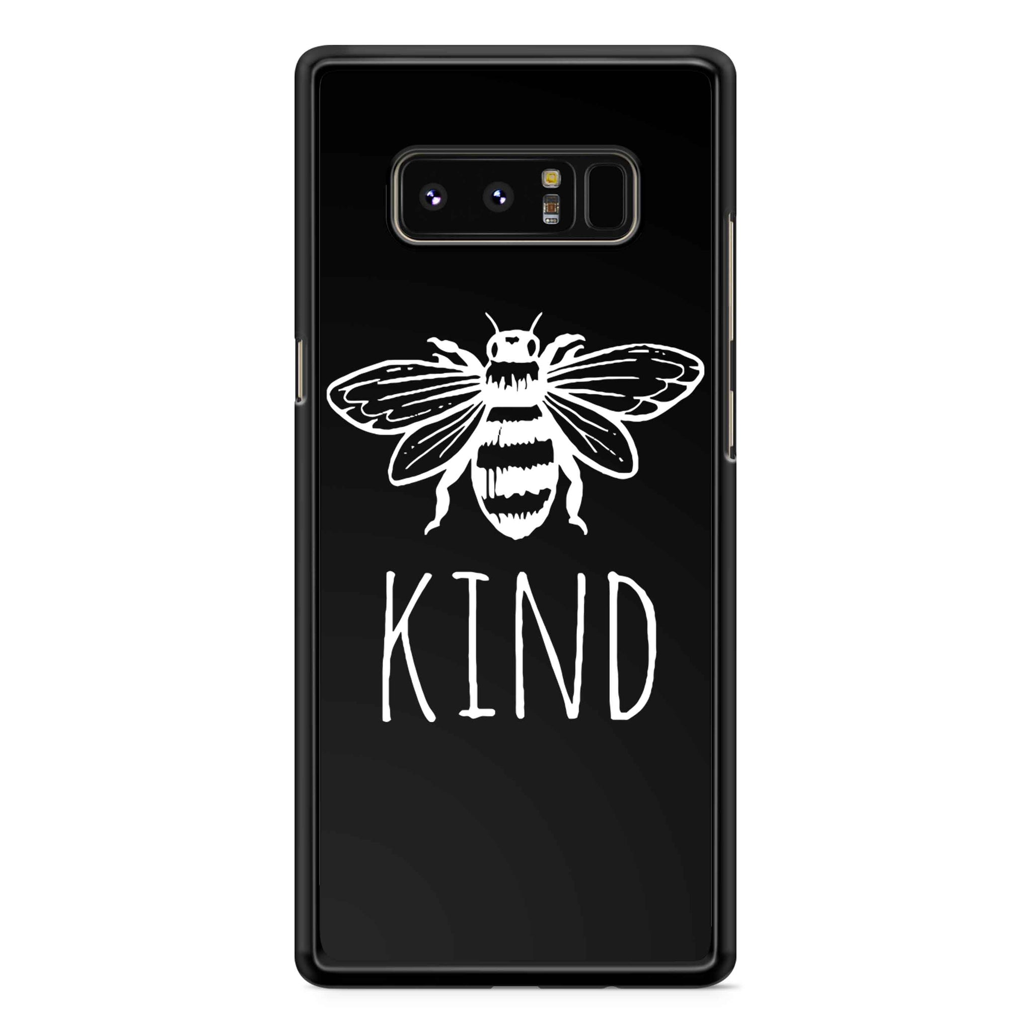 Bee Kind Samsung Galaxy Note 7 /Note 8 / Note 9 Case