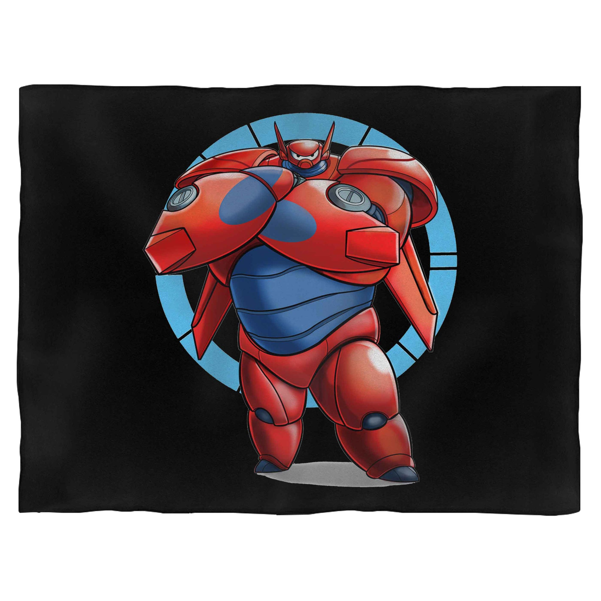Big Hero 6 Blanket