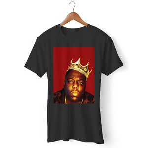 Biggie Smalls Man's T-Shirt