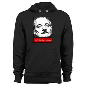 Bill Fucking Murray Unisex Hoodie