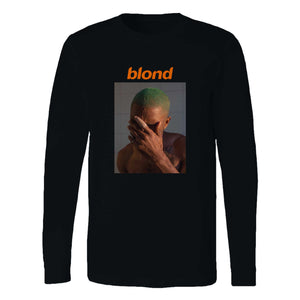 Blond Frank Ocean Long Sleeve T-Shirt