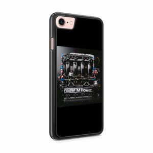 Bmw M3 M Power Engine Iphone 7 / 7 Plus / 6 / 6s / 6 Plus / 6S Plus / 5 / 5S / 5C Case
