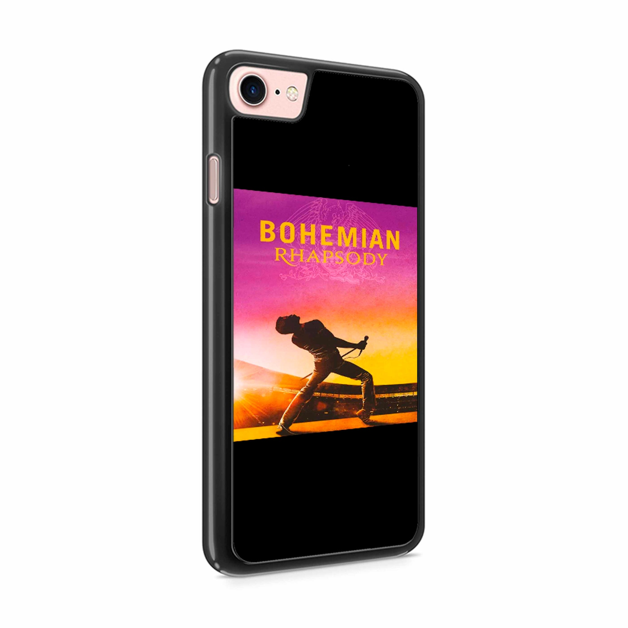 Bohemian Rhapsody Movie Iphone 7 / 7 Plus / 6 / 6s / 6 Plus / 6S Plus / 5 / 5S / 5C Case