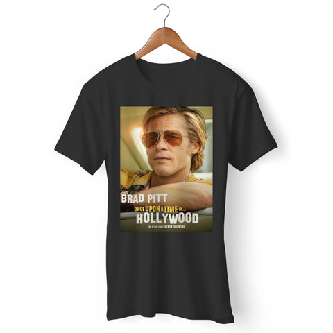 Brad Pitt Once Upon A Time In Hollywood Man's T-Shirt